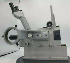 Unitron Bi5 68 Ke15x Coated Ld20x Tl215 20004 Ad Fd Microscope Toolmaker Lathe