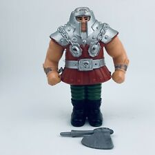 Ram Man - Complete - Masters of the Universe - Mattel 1982 - Nice!