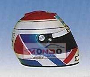 1:8 Minichamps Casco J. Verstappen 1995 381950011  Model