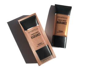 Smashbox Photo Finish Gold Radiance Primer Full Size 1 fl oz New in Box