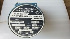 Superior Electric Stepping Motor M092 Fc 8501