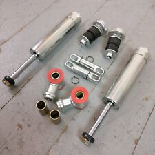 1964 - 1969 Plymouth Barracuda Front Performance Shocks - Pair car truck