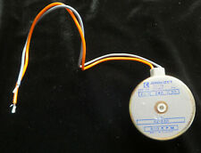 New Old Stock Crouzet 240V Synchronous Motor  Michell / Transcriptor Turntables
