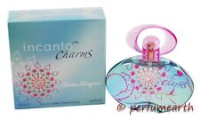 INCANTO CHARMS 3.4/3.3 OZ EDT SPRAY FOR WOMEN NEW IN BOX