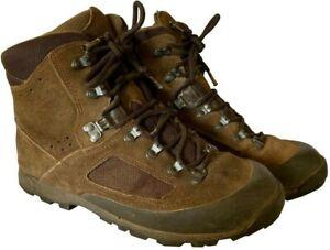 ITURRI DESERT HIGH LIABILITY BOOTS - SIZE 10M - GRADE 1 USED - SV1239