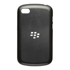 BlackBerry Durable Hard Shell Snap On Protection Case for Blackberry Q10 - Black