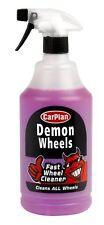 CARPLAN Demonio Wheels Rápido limpiador limpia todas las ruedas de rueda 1 Litro baratos comprar!!!