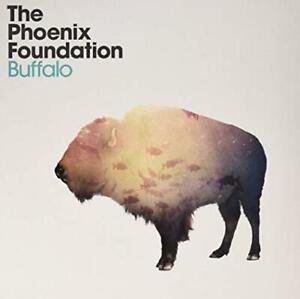 "The Phoenix Foundation - Buffalo - Repress (NEW 12"" VINYL LP)"