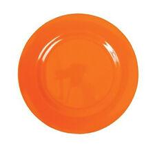 MESPL-KHA Durchmesser 20 cm Khaki RICE: Kleiner Teller aus Melamin