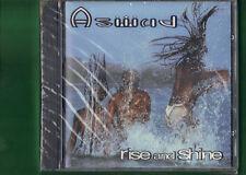 ASWAD - RISE AND SHINE CD NUOVO SIGILLATO