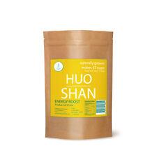 Premium Natural Yellow Mountain Green Tea (Huo Shan Huang) by TeaBayGlobal.
