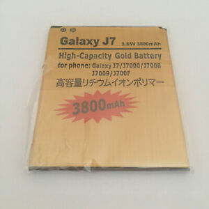QUALITY REPLACEMENT 3.85V 3800MAH BATTERY FOR SAMSUNG GALAXY J7