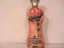 KIMONO SILK 8X BRONZER Tanning Lotion by Supre