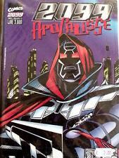 Marvel Crossover n°13 1996 - 2099 Apocalisse -  ed. Marvel Italia  [G.170]