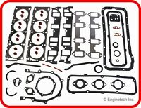 *FULL GASKET SET* Ford FE 360 5.8L OHV V8  1968-1976
