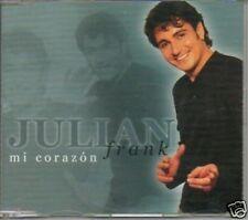 (356F) Julian Frank, Mi Corazon - CD