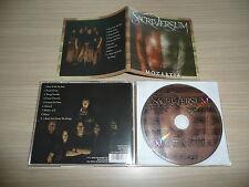 @ CD SACRIVERSUM - MOZARTIA / METAL MIND RECORDS 2003
