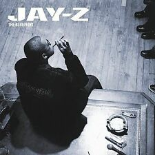 The Blueprint [Clean] [Edited] by Jay-Z (CD, Sep-2001, Roc-A-Fella (USA))