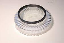 Kenko 67mm filter UV haze protector used