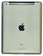 Silikon Case für Apple iPad 3 /  iPad 2 | Schutzhülle | Transparent