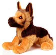 "Douglas GERMAN SHEPHERD Plush Dog Stuffed Animal  GENERAL 16"" Toy  NEW"