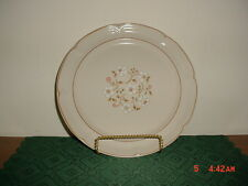 "COVINGTON EDITION ""IDLEWILD"" LRG 12 1/4"" SERVING PLATTER/CREAM/STAMPED/CLEARANCE"