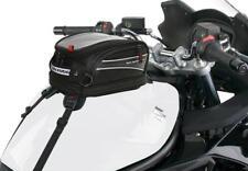 Nelson Rigg Journey mini expandable strap on mount tank bag tankbag 7L / 9L