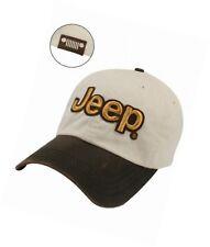 Jeep Mens Microfleece-m/ütze J8w Hat