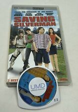Saving Silverman UMD Movie Sony PlayStation Portable PSP