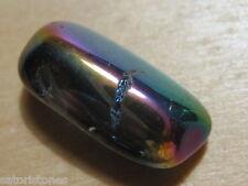 edelsteenkristal REGENBOOG AURA (zeer bijzonder!) (1)
