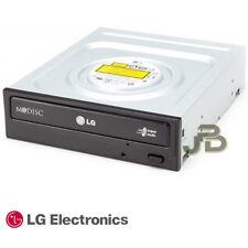Lg Masterizzatore DVD Gh24nsc0 SATA Nero (0000027825)