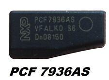TRANSPONDEUR ANTIDEMARRAGE PCF7936AS ID46 POUR RENAULT MASTER TRAFIC