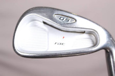 TaylorMade RAC OS 2005 Iron Set 5-PW and AW Regular RH Graphite Golf #11832