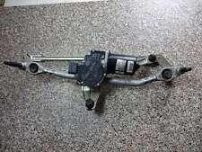 Audi Q2 GA Wischermotor Wischergestänge vorne 81B955023 Wischer 81B955119