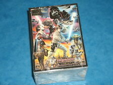 STAR WARS 'GALAXY Series 7' Complete Base Set Of 110 Trading Cards All Artwork!