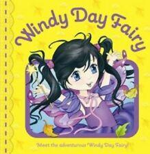 Windy Day Fairy-