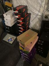 Nike Air Jordan 1 Mid Nike Sb Lot Of Shoes Men Lot Of Shoes 45 Total Item🔥