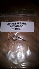 SHAKESPEARE BAIL WIRE SPRING. SHAKESPEARE PART REF# 79-67-0162-01.