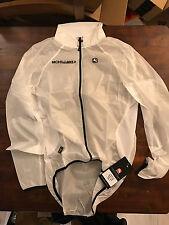 Giubbino antivento GIORDANA L  ciclismo bike wind jacket