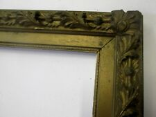 VERY FINE ANTIQUE PICTURE FRAME FROM STORE CLOSING IN 2018 SALE  # 31 BARGAINS !