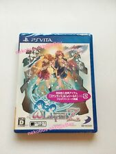 [New] Omega Labyrinth Z - PSV [with DLC] [Japan] [PS Vita]