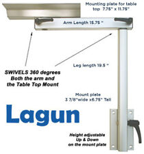 Lagun Swivel Table Leg for Rv & Marine