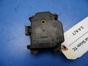 05-10 Scion TC OEM A/C heating door motor regulator Part # 063800-0560
