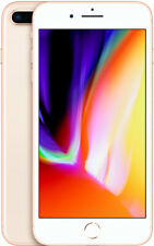 iPhone 8 Plus - Unlocked 64GB - Gold - Pristine Condition - 1-Year Warranty!