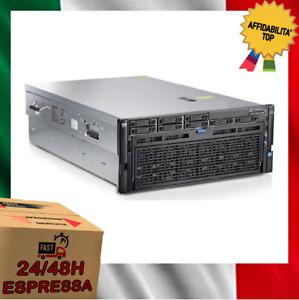 HP PROLIANT DL580 G7 EXA CORE 2.40GHz 128GB RAM 584GB HDD INTEL XEON E7540