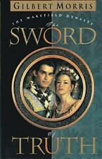 The Sword of Truth (Wakefield Dynasty #1), , Good Book