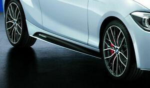 BMW Genuine M Performance Side Skirt Sill Adhesive Film X1 F48 51142410443