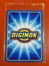 1x DIGIMON The Movie | Sealed Promo Card | Digi-Battle Single | L@@K
