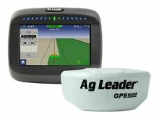 Ag Leader Compass Display Guidance Kit With Gps 6000