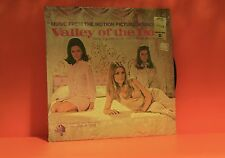 Valley Of The Dolls - Johnny Williams - Soundtrack - In Shrink Vinyl Lp -Z